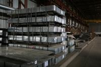 Организация закупает Лист холоднокатанный металлопрокат