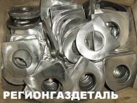 Серьга, ушко ст.09Г2С-12,  ст.12Х18Н10Т ГОСТ 13716-73