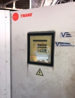 Продам чиллер Trane 300 кВт б\у
