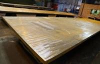Износостойкая сталь С 500,замена Хардекс