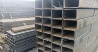 Труба профильная ГОСТ 30245-03, ГОСТ 13663-86, труба стальная сталь 09г2с