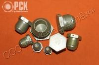Пробка для соединений трубопроводов ГОСТ 13973-74