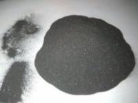 Ильменитовый концентрат содержание двуокиси титана 56-65%, упаковка биг-бэг.