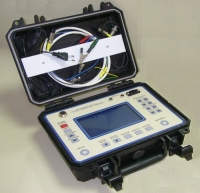 Рефлектометр ИСКРА-3М  высоковольтный осциллографический