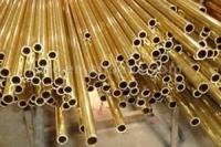 Латунная труба бойлерная Л68 со склада