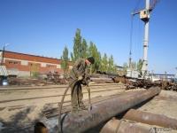 Пескоструйная обработка в Саратове