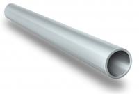 Продаем трубу б/у на забор Д- 51х3.2, длина 5,3.