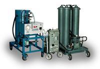 Сепараторы, центрифуги, установки для очистки масел и дизельных топлив