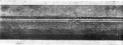 Риски на поверхности горячекатаного прутка
