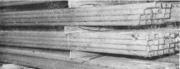 Правильное складирование уголковой стали
