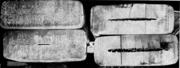 Развитие усадочной раковины в слябах