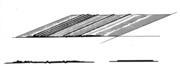 Волнистость кромок