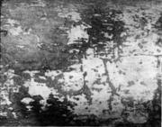 Науглероженная при отжиге (из-за остатков смазки) внутренняя поверхность