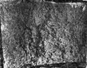 Волокнистый излом, имеющий грубое неоднородное строение. Литая сталь Характерен
