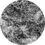 Микроструктура конструкционной стали: перлит, цементит