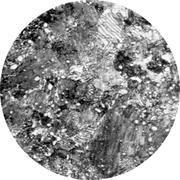 Микроструктура стали  9Х2: перлит, цементит