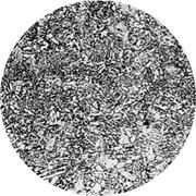 Микроструктура стали 15ХМ: бейнит, мартенсит