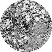 Микроструктура стали 40ХН2Л: перлит, цементит