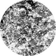 Микроструктура стали ХВГ: мартенсит, карбиды
