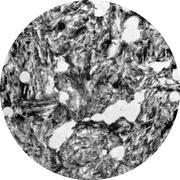 Микроструктура стали Р18: мартенсит, карбиды